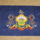 Pennsylvania State Flag 3x5 feet PA banner sign new