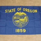 Oregon State Flag 3x5 feet OR banner sign new