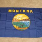 Montana State Flag 3x5 feet MT banner sign new