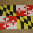 Maryland State Flag 3x5 feet MD banner new