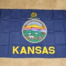 Kansas State Flag 3x5 feet KS banner sign new