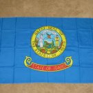 Idaho State Flag 3x5 feet ID banner sign new