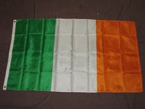 Ireland Flag 3x5 feet Nylon Irish new high quality