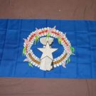 Northern Mariana Islands Flag 3x5 feet banner new