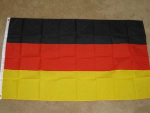 Germany Flag 3x5 feet German Oktoberfest Deutschland