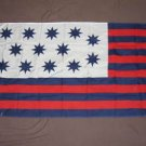 Guilford Courthouse Flag 3x5 feet 1781 US Revolution