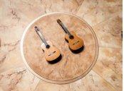 Guitar ART POSTERS