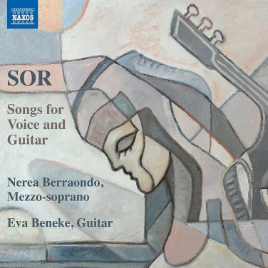 F. Sor - Music for Voice and Guitar