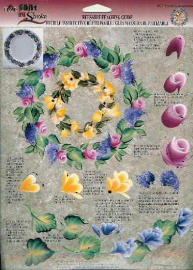 **Donna Dewberry RTG - Special Arrangements Patterns - Tole Painting