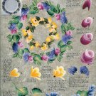**Donna Dewberry RTG - Special Arrangements Patterns - Tole Painting