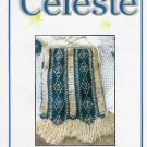 **BEADED Purse or BAG - by Barbara Pratt - CELESTE