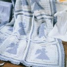 **Crochet BABY Afghans *19* CONTEST FAVORITES Patterns