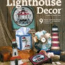 ** 9 * Lighthouse DESIGNS in Plastic Canvas Patterns *