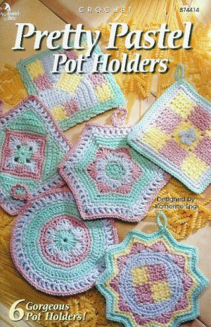 Annie?s Attic patterns, Annie Bed Doll Patterns items in crochet