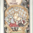 **Nina Shaffer There&#39;s No Place Like home Cross Stitch KIT