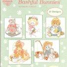 **21 * Calico Kittens & Bashful Bunnies Cross Stitch Patterns
