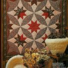 **Kaleidoscope QUILT Pattern Beautiful Knitted/Crochet  Items