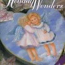 **Holiday Wonders Vol 3 Jill Macfarlane Tole Painting