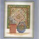 **Cat Cross Stitch Kit CROSS MY HEART,INC.  COMMITMENT
