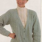 **Crochet Boy's BEAR Sweater Girl's Butterfly Tabard Afghan Patterns