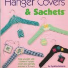 **Plastic Canvas * 10 * HANGER COVERS & SACHETS Patterns