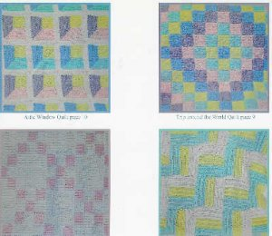 Easy Quilting Patterns to Download - Quick Quilting