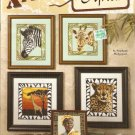 *9 Cross Stitch Patterns  Explore AFRICA Stephanie Hedgepath