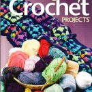 *Big Book of  * 85 * SCRAP Crochet Projects 192 Pages