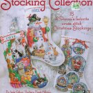 ** 15 Donna Kooler Ultimate Cross Stitch Stocking Pattern