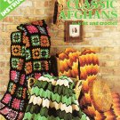 *Crochet/Knit  3 Classic Afghan Patterns - Granny and Ripple Design