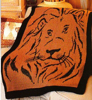 Crochet Pattern For Piano Afghan : *Crochet 52 Afghans Football LION PineappleRose PIANO ...
