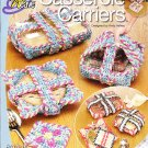 Crochet n' Weave Annie's Attic Casserole Carrier Carriers