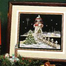 *1 Cross Stitch Pattern Stoney Creek LIGHT OF CHRISTMAS
