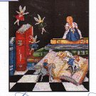 *X'S AND OH'S Cross Stitch Pattern HER STORY 2003