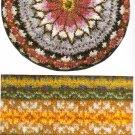 *Book of Fair Isle Knitting by Alice Starmore Scotland's Fair Isle Designs
