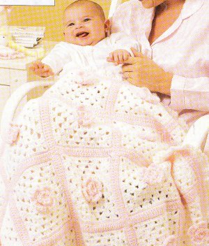 CROCHET 'N' MORE NEWSLETTER - Free crochet patterns over 400