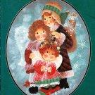 *Sandra Malone - Snowflake Season