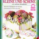 *Donna Dewberry - Kleine und Schoene - in German