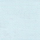 *Cross Stitch 14 Count Aida Fabric 12 x 14   Baby Blue