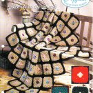 *Crochet Afghan Collector's Series - Jewels in the Sand