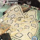 *Annie's Crochet Quilt Afghan Club - Victorian Flowers
