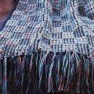* Crochet * 12 * Veriegated in Vogue Afghan Patterns
