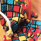 * PATONS Crochet and Knit Afghan Patterns for Baby