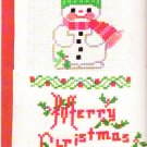 *Bernat Countdown - Projects to Needlepoint or Cross Stitch