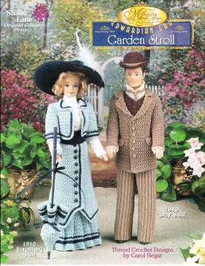 * Shady Lane GARDEN STROLL  for Fashion Dolls