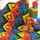 * Crochet  *4 *  Afghans for Kids