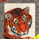 * 10+ CROSS STITCH PATTERNS - NATURE'S KINGDOM Tiger Lion Swan+