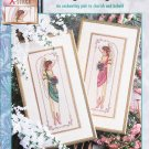* Elegant Angels 2 Cross Stitch Designs StitchWorld X-stitch