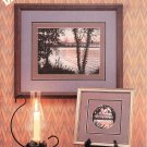* SUNSET Cross Stitch By Young Designs