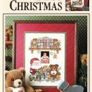 * BABY'S FIRST CHRISTMAS ~ Cross Stitch Pattern 1992
